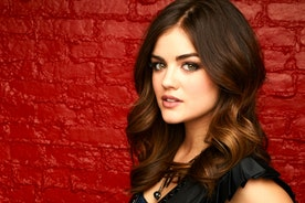 Celeb Discovery Story: Hear How Hollywood Starlet Lucy Hale Became a Triple Threat