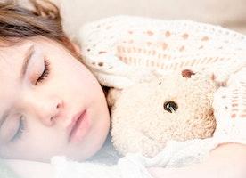Top 5 Ways to Help Your Kids Sleep Better