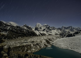 Gokyo lakes Trekking- Perfect for Himalaya Views