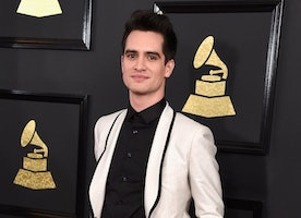 PANIC! AT THE DISCO'S BRENDON URIE TO STAR IN 'KINKY BOOTS' ON BROADWAY