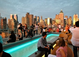 Rooftop Season Is Here In New York City