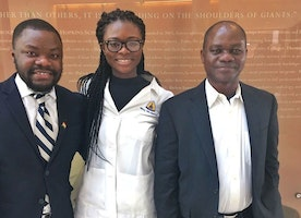 This 26-Year-Old Just Became the First Black Female Neurosurgery Resident at Johns Hopkins