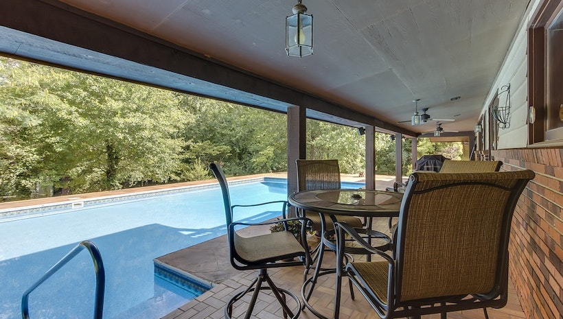 Is a Backyard Pool Worth the Cost?