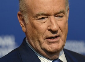 Is Bill O'Reilly Being Put Out to Pasture?