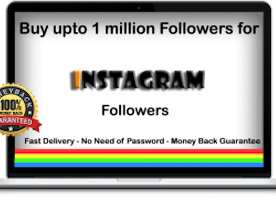 Buy Instagram Followers UK & Global from just £2.99 | Boostlikes