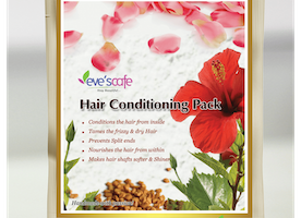 Evescafe - Hair Conditioning Hair Pack