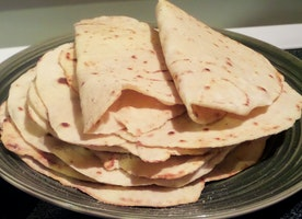 This Tortilla Recipe Is So Easy And Quick, You Will Want To Make Them Every Day