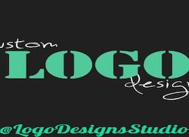 Custom Logo Design Company: Get the best Logo To Symbolize The Business