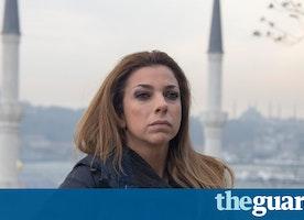 'Art is my weapon': meet the Turkish artist taking on Erdoğan