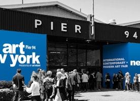 Heads-Up Art World: Get Ready For Art New York & CONTEXT New York's 2017 Showcase