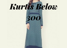 Flipkart Kurtis Below 300 | Up To 90% Off - Ferri