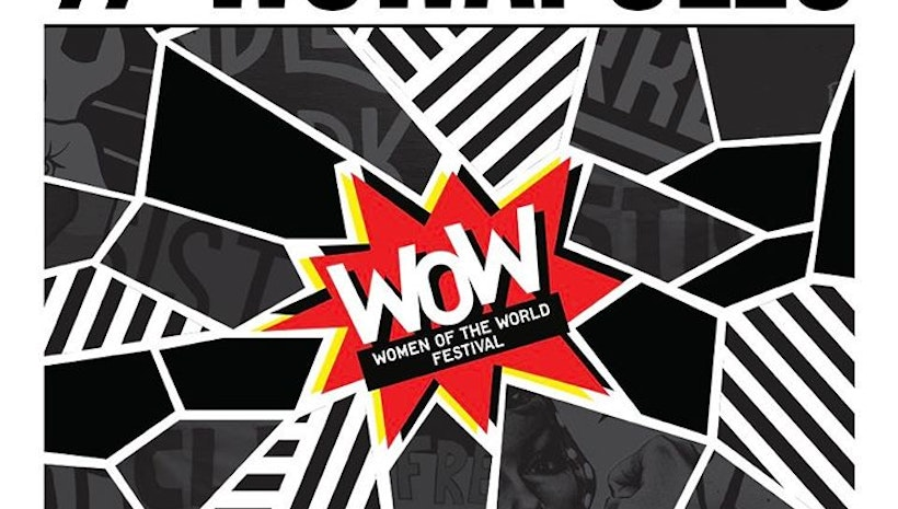 The Apollo Theater Announces Details of WOW (Women of the World) Festival- May 4-7, 2017
