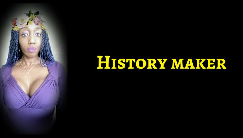 History Maker (Not History Talker)