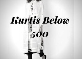Flipkart Kurtis Below 500 | Get Up To 90% Off Discount Price - Ferri