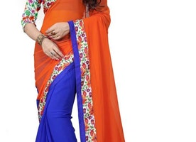 Flipkart Saree Below 500 | Get Up To 90% Discounted Price - Ferri