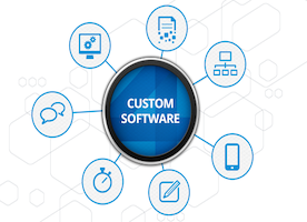 The types of Custom Software and why it's time to move on from software packages