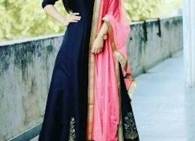 Anarkali Suits - Long Anarkali Dress Online, Designer Anarkali Gowns