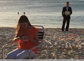 Best Marriage Proposal of 2015! This Guy Proposed to His Girlfriend 365 Times Without Her Realizing It!