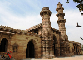 Must Visit Places of Ahmedabad