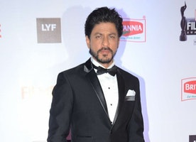 Why Shah Rukh Khan launches his mobile app?