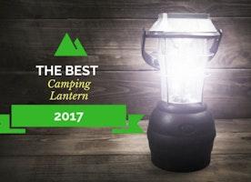 Best Camping Lantern - Led Lantern Reviews On The 2017 Market