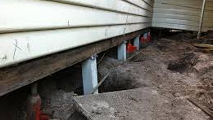 Why Choose Complete Underpinning Melbourne?