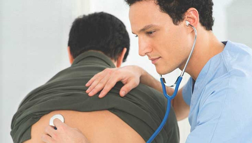 10 Things You Should Know About Chronic Obstructive Pulmonary Disease (Copd)
