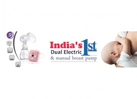 Mother care and baby care products in India