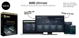 Why You Should Install Avg Ultimate Security on your Computer?