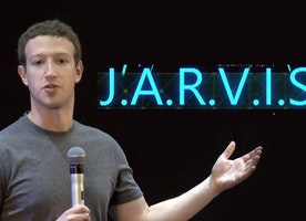 Jarvis is real! Meet Mark Zuckerberg's Iron Man-Style AI