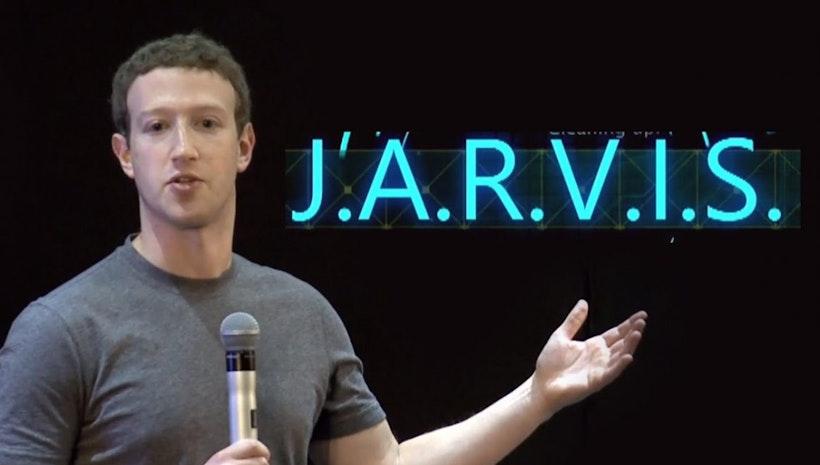 Jarvis is real! Meet Mark Zuckerberg's Iron Man-Style AI
