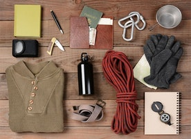 Essential Camping Gear For Beginners: 10 Items You Shouldn't Leave Home Without
