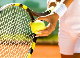 The Basics of Learning How to Play Tennis