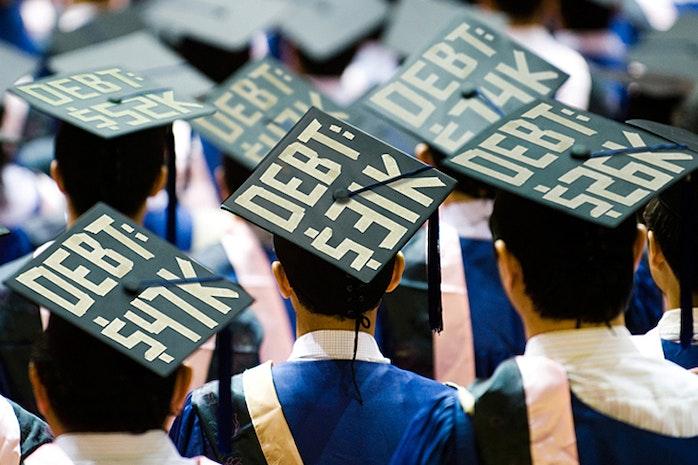 #ReadMyLips Student Loans Matter