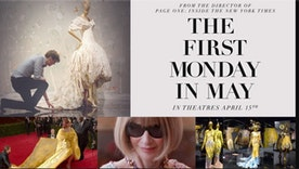Welcome to the hottest fashion event in New York