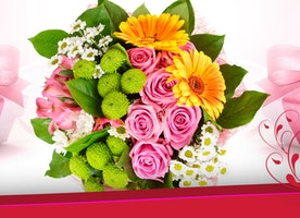 Send Flowers in Dubai | Online Delivery Shop