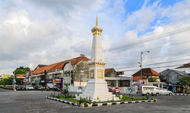 Latest Travel Updates For - Yogyakarta 2017