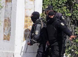 19 killed in attack on Tunisia museum