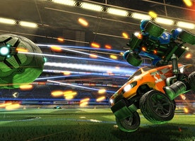 Rocket League: Are you ever late in the party?