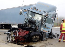 The Overlooked Damage Caused by Truck Accidents - Killing the Nation