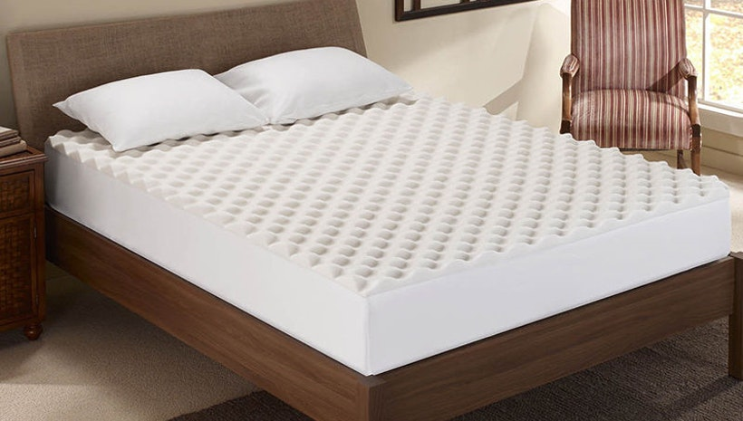 Top 6 Mistakes to Avoid While Purchasing Memory Foam Mattresses