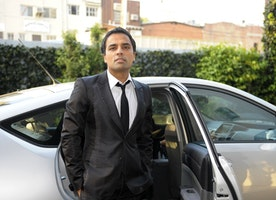 A Dynamic Superhero-Gurbaksh Singh Chahal