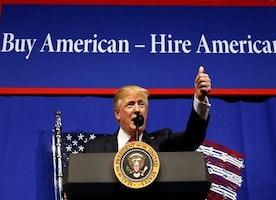 H1B News: Trump signs Executive Order to Curb on H1B visa