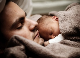 Responsibilities every father undertakes