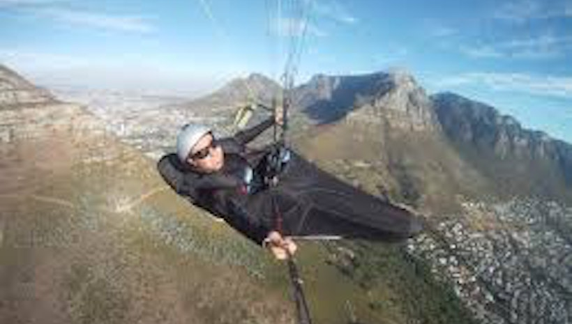 Top 4 Tips for Paragliding in South Africa – Beginner's Guide