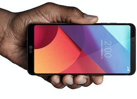 LG G6 Review - A Phone With An Innovative Display Screen
