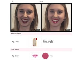 Estée Lauder Teams With YouCam Makeup in the U.K.