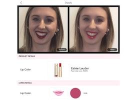 Estée Lauder Teams With YouCam Makeup in the U.K.