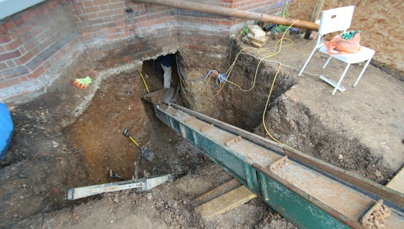 Complete Underpinning Services Melbourne