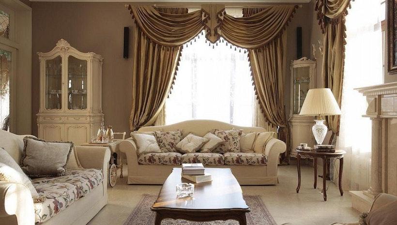 interior designers in mumbai / The Ashlays